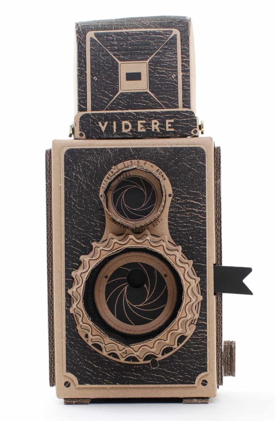 9. Pinhole camera £45 sciencemuseumshop.co.uk