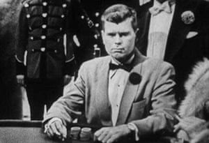 Barry Nelson as James Bond