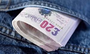 social care funding money