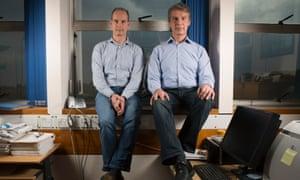 Tim Wildschut and Constantine Sedikides