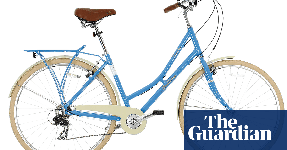 On the road: Pendleton Somerby Hybrid – bike review | Life and style ...