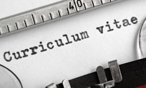 Top Tips How To Write A Perfect CV And Cover Letter