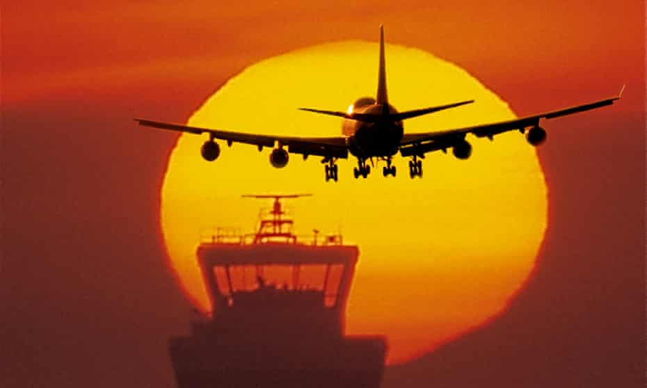Compensation claims delayed flights