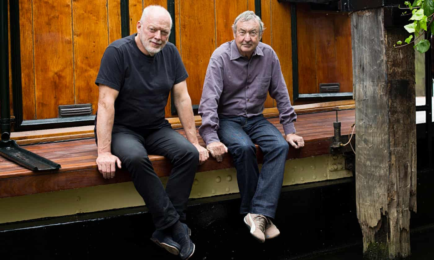 Pink Floyd: The Endless River review – a fitting footnote to their career