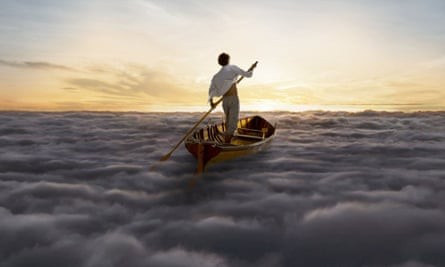 Pink Floyd's The Endless River