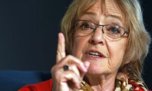 Margaret Hodge's straight-talking style helps make matters intelligible to mere mortals.
