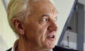 Billionaire Russian gas trader and Putin associate Gennady Timchenko