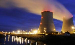 Belleville-sur-Loire nuclear power plant