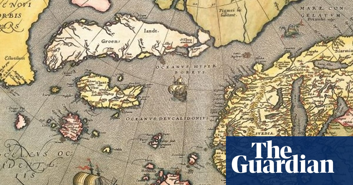 The Edge of the World: How the North Sea Made Us What We Are by Michael Pye – review