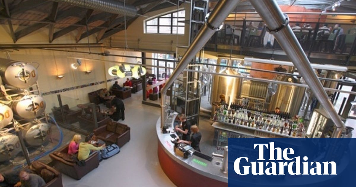 Top 10 craft beer pubs in Cardiff | Travel | The Guardian