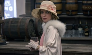 Peaky Blinders recap: series two, episode six – what a finale