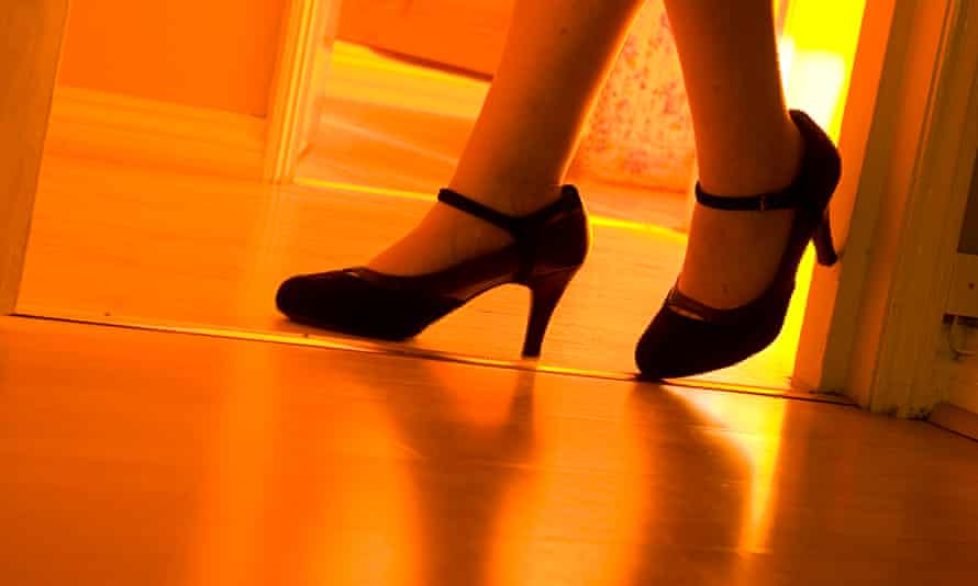 'Swedish sex workers say that since client criminalisation, they have been treated worse.'