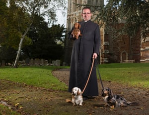 Rev Richard Coles