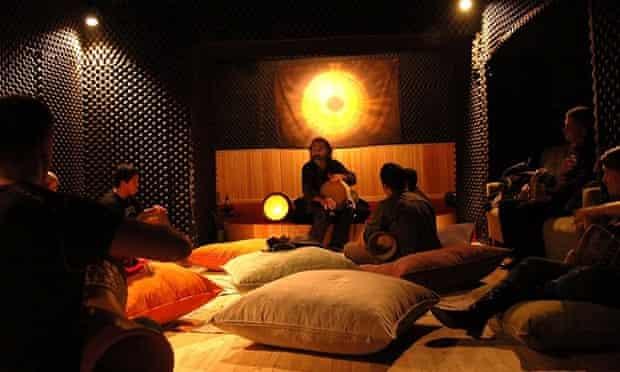 Misirli Ahmet Rhythm House, Fener Balat