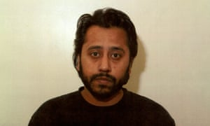 Mashudur Choudhury is the first person in the UK to be convicted of a Syria-related terror offence.