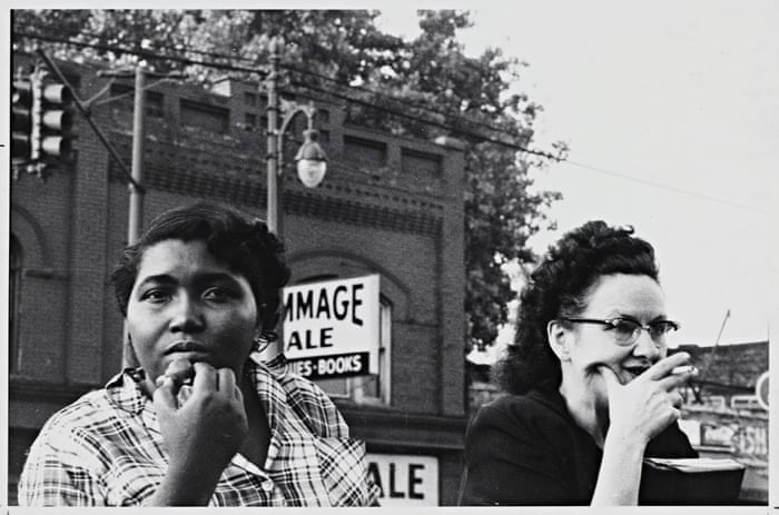 Robert Frank at 90: the photographer who revealed America won't ...