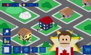 South Park freemium games