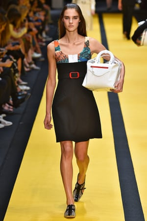 Carven, another heritage brand