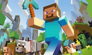 How Daniel Rosenfeld wrote Minecraft's music | Games | The Guardian