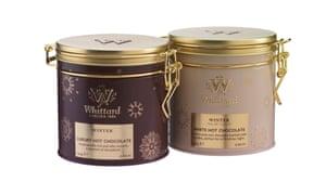Whittards hot chocolate