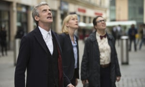 Doctor Who recap: series 34, episode 12 – Death in Heaven