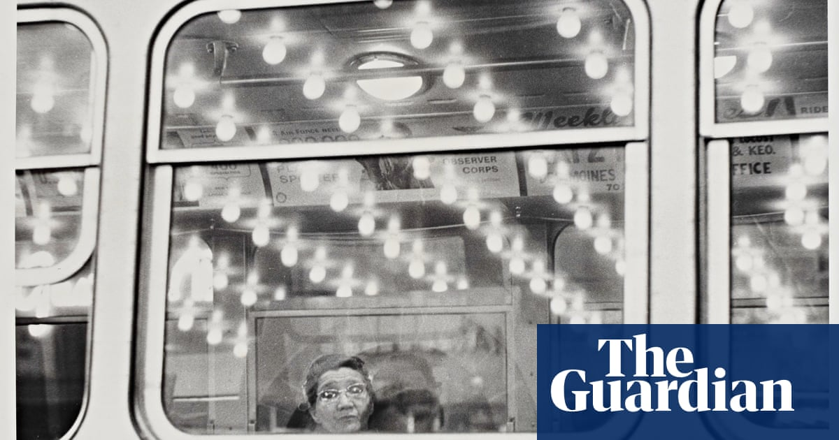 Robert Frank at 90: the photographer who revealed America