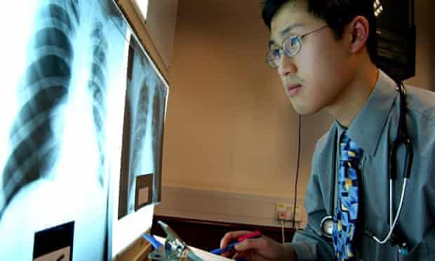 Medical student at Warwick medical school