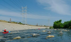 Los Angeles faces dramatic water issues in it's future