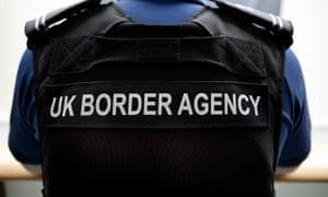 HM Immigration