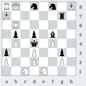 Chess 3383