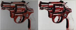 Gun, 1981.