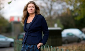 Former BBC reporter Olenka Frenkiel believes the BBC still employs sexist, ageist practices