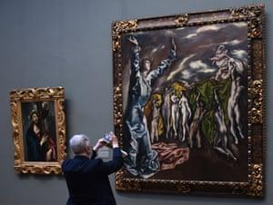 El Greco, Metropolitan Museum of Art