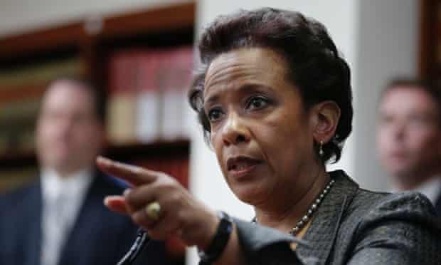 Loretta Lynch will be formally nominated to become attorney general on Saturday, and would be the first African American woman to be appointed to the role if approved by the Senate.