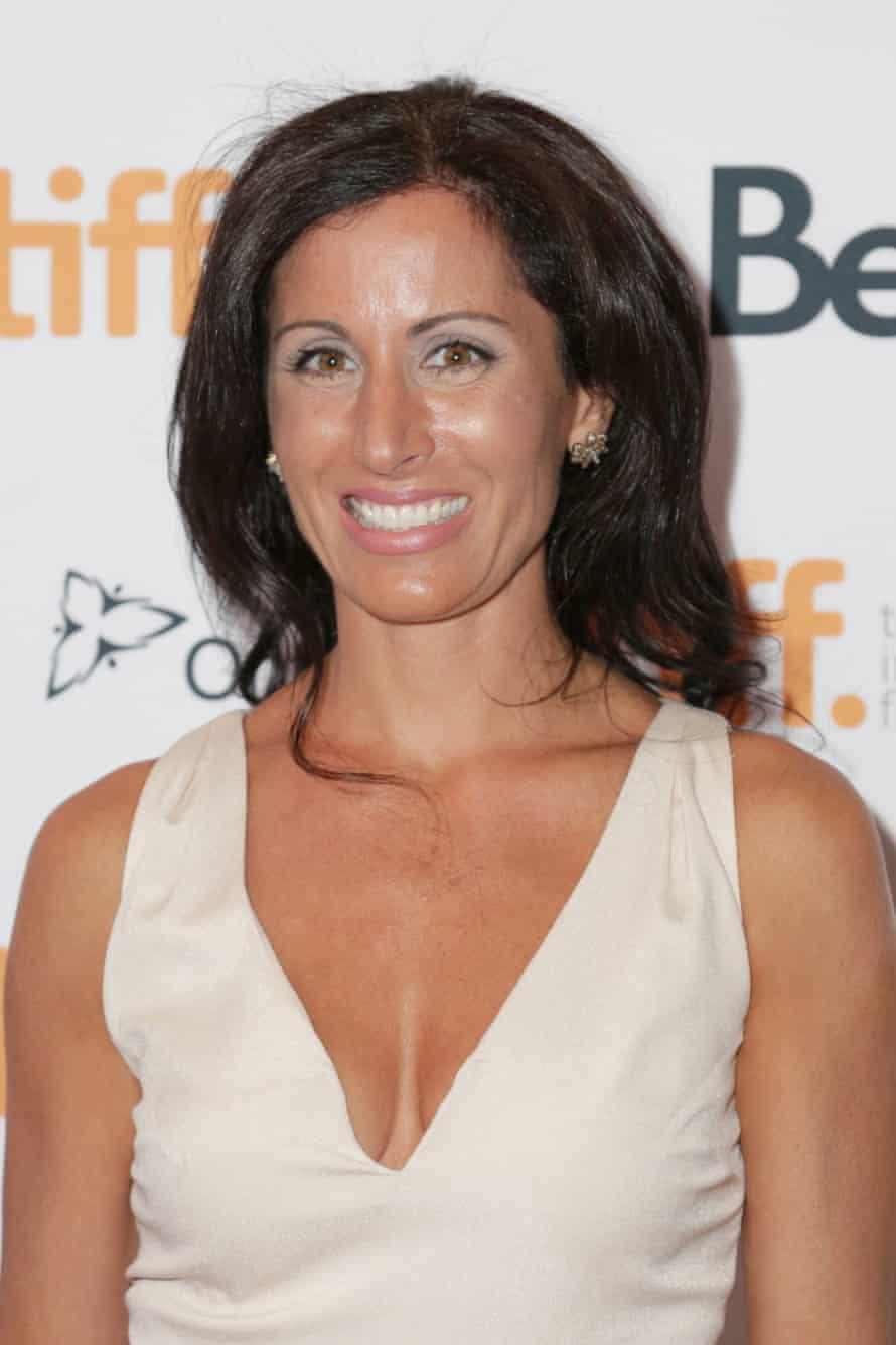 Lisa Genova.