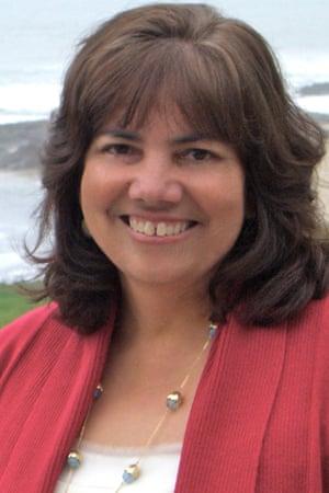 Barbara Freethy.