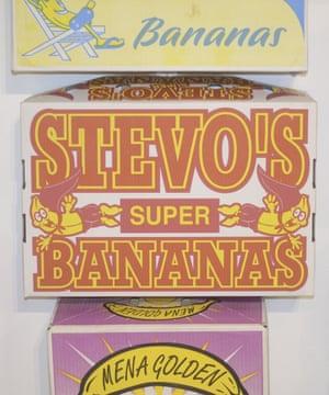 Steve's superbanana