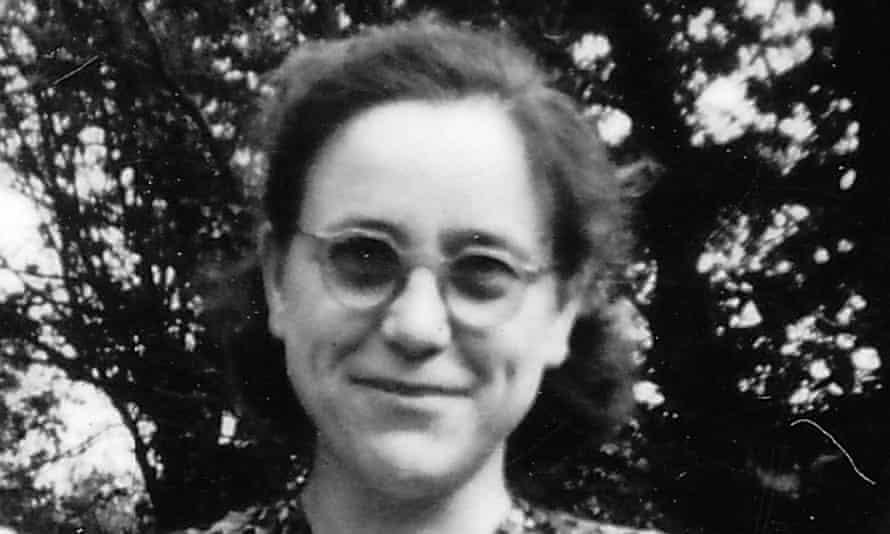 Johanna Weber, mathematician, who has died aged 104