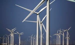 renewable energy china