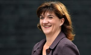 Nicky Morgan could find her seat under threat due to loss of student support.