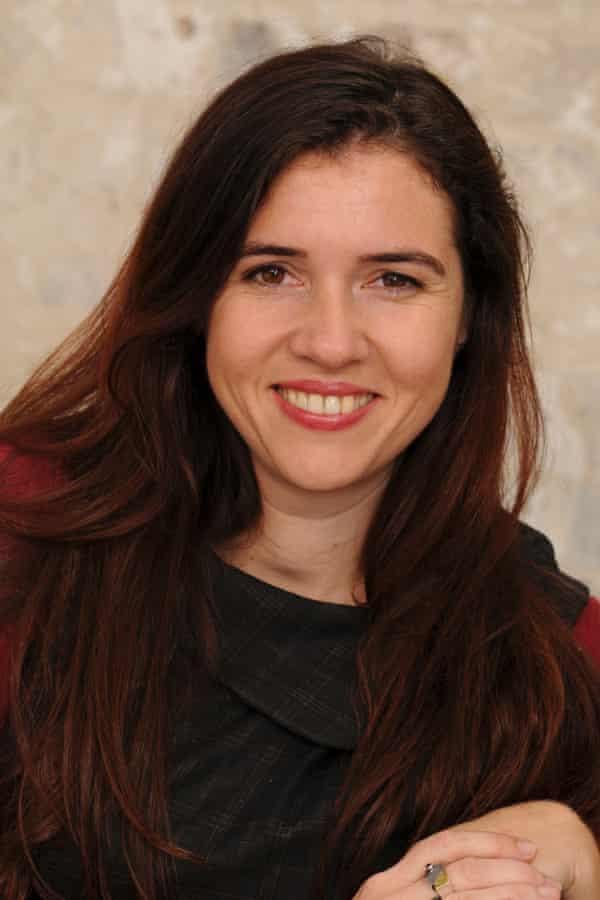 Brenna Hobson, executive director of Belvoir