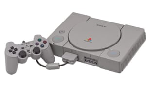 20 fascinating facts for PlayStation's 20th anniversary