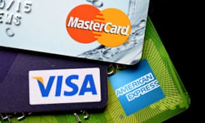 Unsecured Borrowing Rises But Business Lending Falls Again