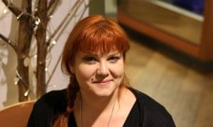 Charlotte Hooson-Sykes