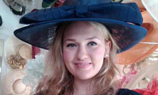 Eleanor de Freitas inquestEleanor de Freitas inquest