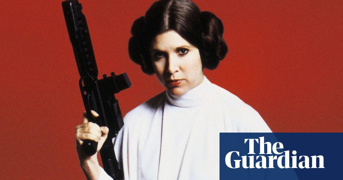 Give In To Your Anger The New Stars Wars Needs A Dose Of Princess