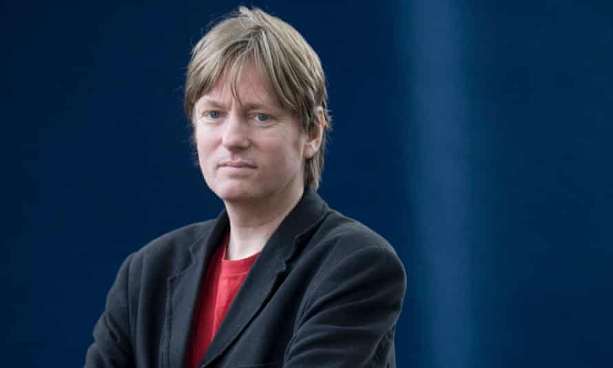 Michel Faber heads for the stars with The Book of Strange New Things.