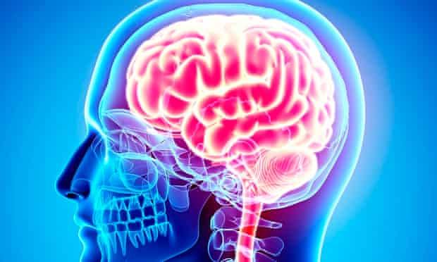 The Thync applies low electrical current to the brain in order to alter the wearer's mood