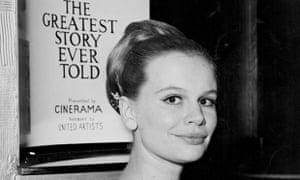Joanna Dunham in 1965.