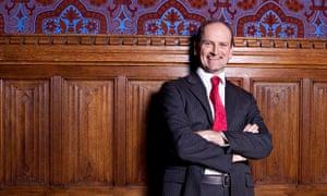 Douglas Carswell, Ukip MP for Clacton
